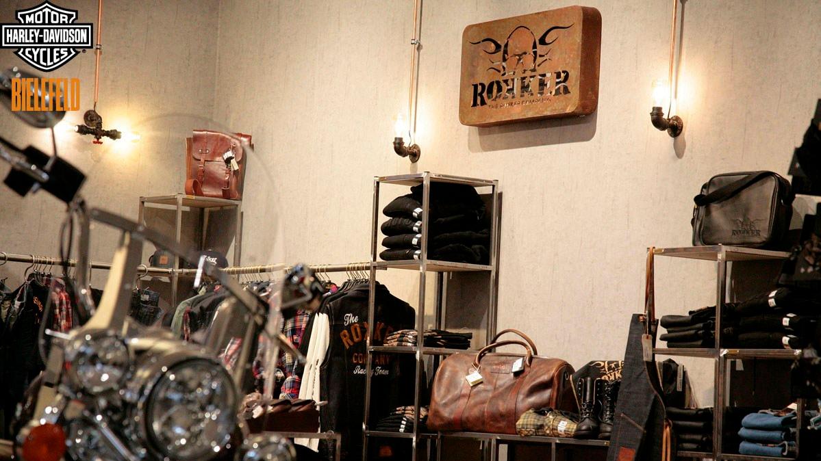 ROKKER Pro Store